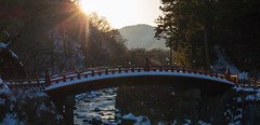 Nikko Shinkyo Bridge (LearnedWords) Tags: japan nikko shinto shinkyo canon650d 2470mmf4is