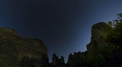 Una notte in Tessaglia (forastico) Tags: forastico d7000 grecia tessaglia kastraki notte stelle notturno