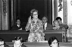 (laribi.amina) Tags: europhoto margueritederiemaeckerlegot politicians politics womanminister brusselsalderwoman publicofficials brussels belgium