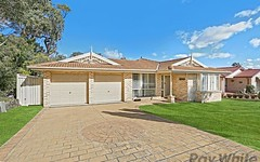 31 St Lawrence Avenue, Blue Haven NSW