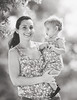 maymiab&w (shawnlowrey) Tags: toddler bw 200mm f2 nikon mother daughter