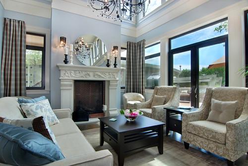 PNE Fireplace Mantel Surround