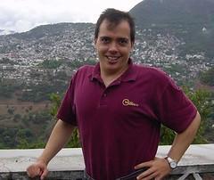 Google's Daniel Alegre