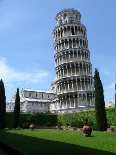 Pisa - Torre - 030