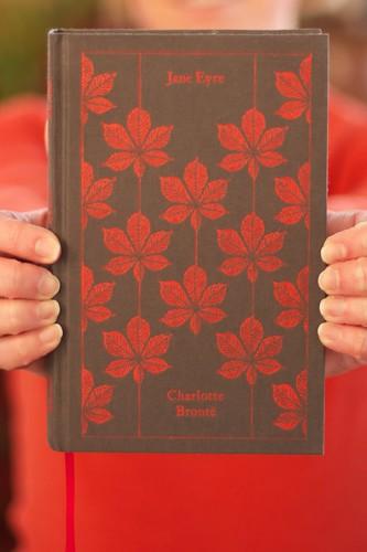 Jane Eyre, Penguin Classics edition