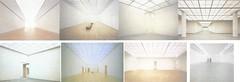 elmgreen dragset. museos alemanes 2005.fotograbado. colección ca2m