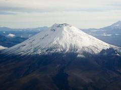 Cotopaxi (AniSuperNova83) Tags: mountain volcano quito ecuador lan andes montaña avion cotopaxi nevado volcan maravilla espectaculo higest supernova83 anisupernova