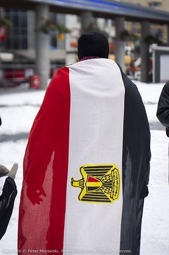 2011 Egypt: Captain Egypt