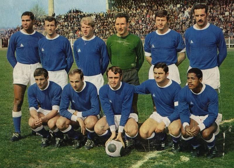 Angoulême 1967-68