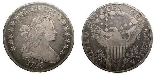 1798 Dollar