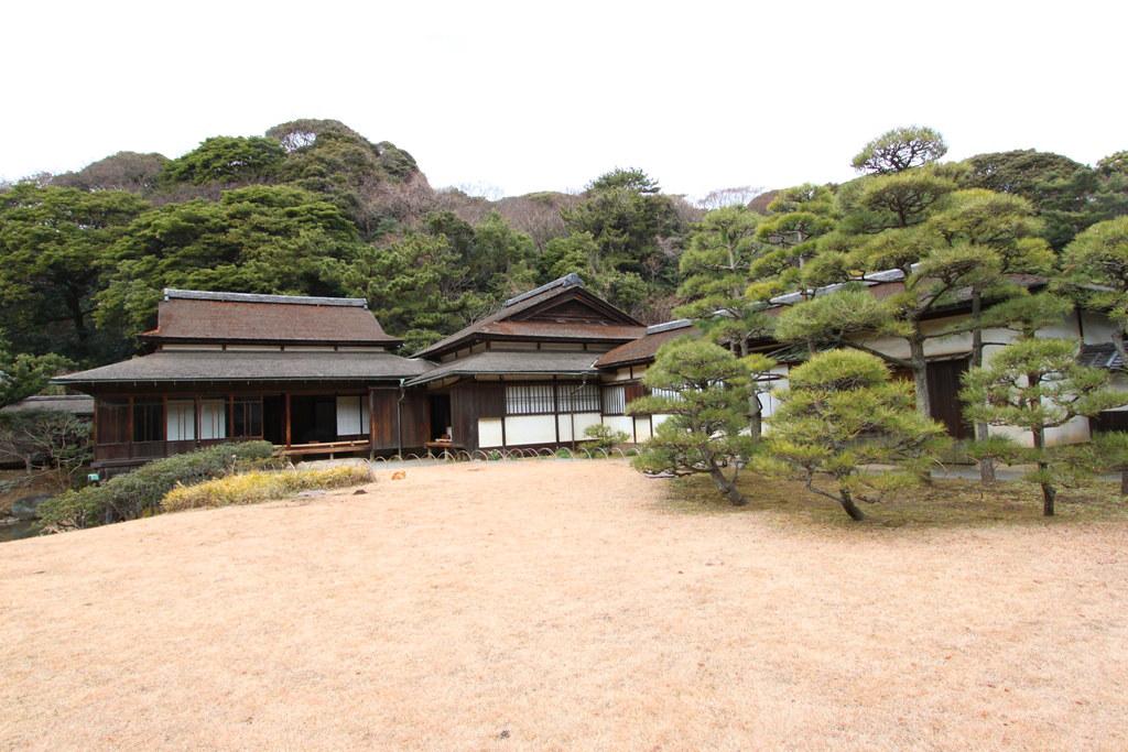Sankei-en (1)