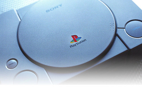 PSone Classics: Where We All Stand