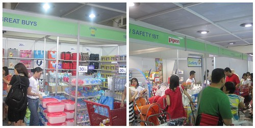 SM Grand Baby Company Fair