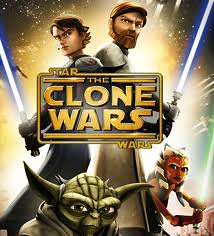 Star Wars The Clone Wars 6.Sezon 1.B�l�m
