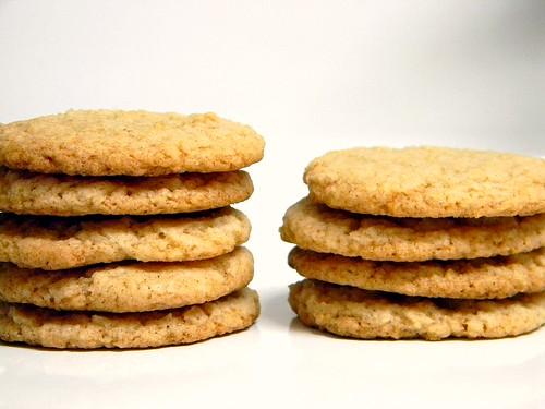 Cake Mix Snicker Cookies