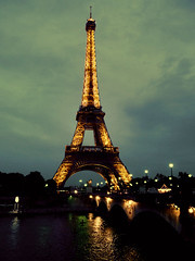 Eiffiel Tower (Princess_Fi) Tags: