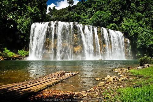 Tinuy-an Falls - Bislig City - Surigao del Sur 11-10 (25)