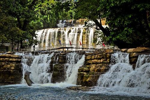 Tinuy-an Falls - Bislig City - Surigao del Sur 11-10 (80)