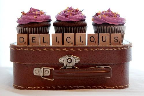 So. Many. Cupcakes.