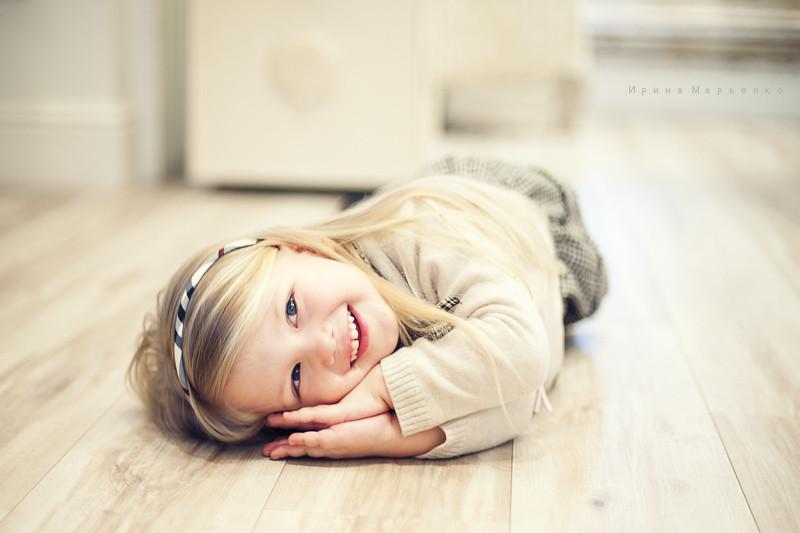 детский фотограф - Ирина Марьенко. Москва. Фотосъемка детей. Fotostomp.ru