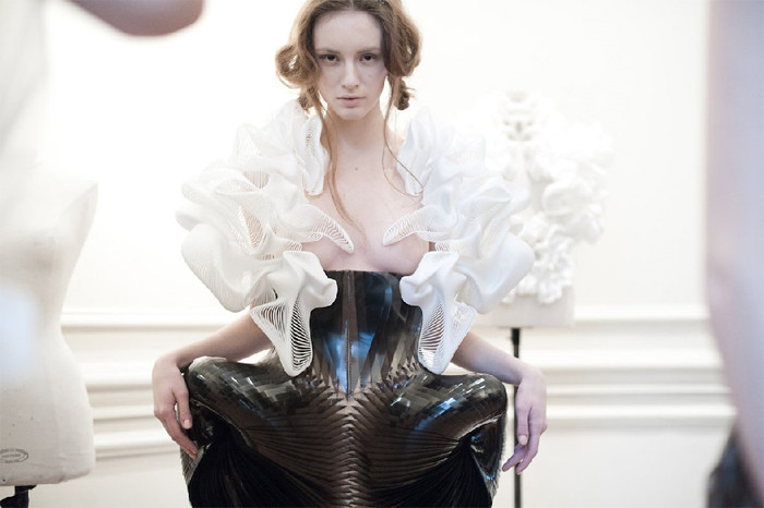 Iris Van Herpen SS11 Haute Couture (1)