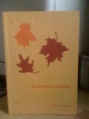 Autumn Leaves, Jehu, John P.