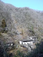 羽山発電所