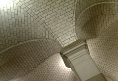 vaulted ceiling (_ElijahPorter) Tags: ceiling vaulted
