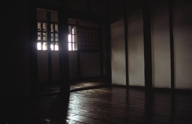 熊本城内のフリー写真素材