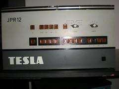 Tesla JPR12