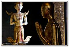 Buddhism in Bangkok, Thailand