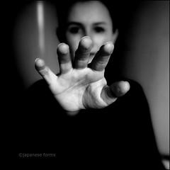 nobody knows if it ever happened (4) (japanese forms) Tags: blur 6x6 monochrome square blackwhite noir dof hand bokeh main squareformat stalker mano sonia blanc tarkovsky flou tarkovski nobodyknowsifiteverhappened hauntology sonyαnex5 ©japaneseforms2011