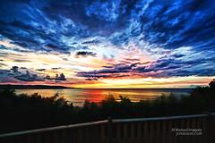 0211 IMG_0201 (JRmanNn) Tags: sunset painting laguna sheraton guam tamuning