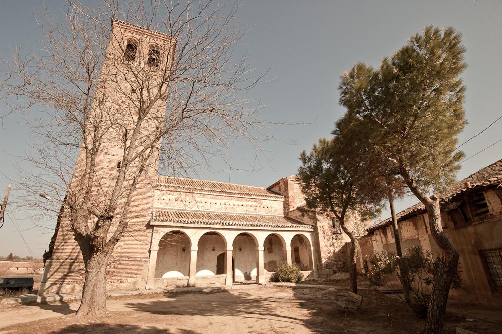 Pueblos abandonados fresno de torote - Casas de pueblo en valencia ...