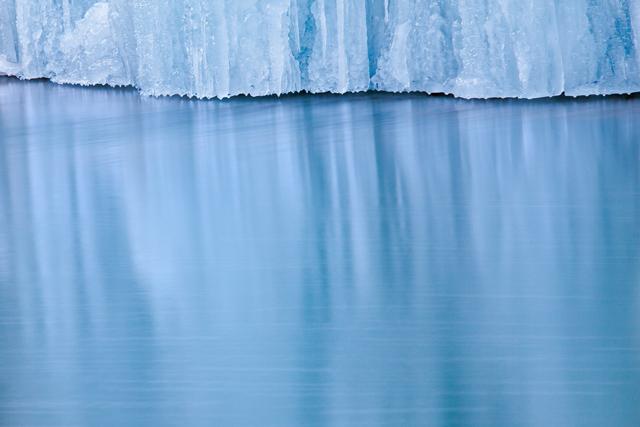 slow ice