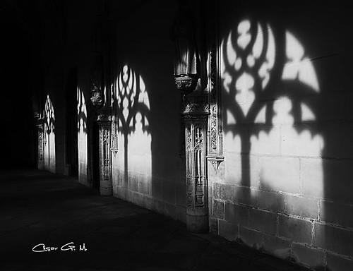 Arcos de San Juan de los Reyes. [EXPLORE Feb 15, 2011  #27] von César G. M.