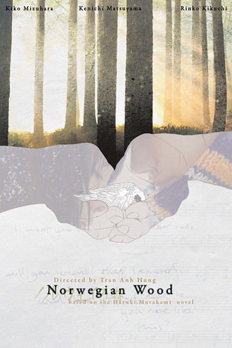 Norwegian Wood;