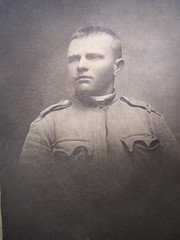 My Grandfather (Kootenay Hulio) Tags: portrait soldier army military worldwari austrohungarian