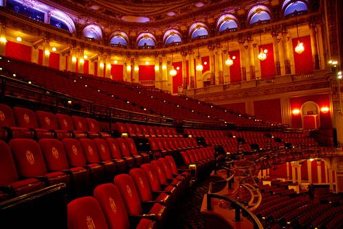 Thumbnail from Boston Opera House