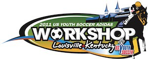 U.S. Youth Soccer Workshop Logo