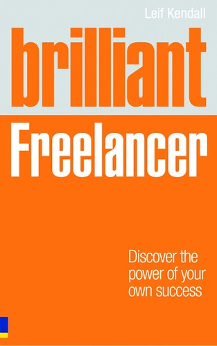 Brilliant Freelancer book cover