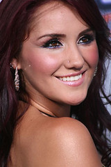 Las Caras de Dulce Mara (vipLatinoMag) Tags: sensual fotos bella sonrisa miradas galera dulcemara exrbd viplatinocom