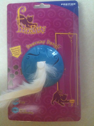 Product Review for Premier Products Funkitty Doorway Dangli