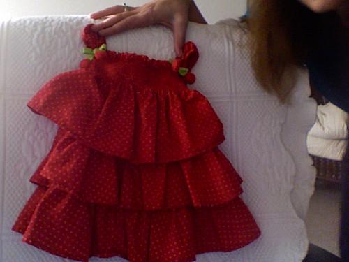 Dress for Ava
