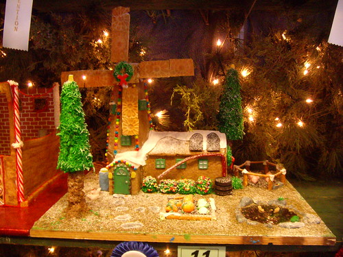 Gingerbread Gone Green 5