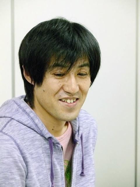 五十嵐卓哉〔Takuya IGARASHI〕2010 ver.