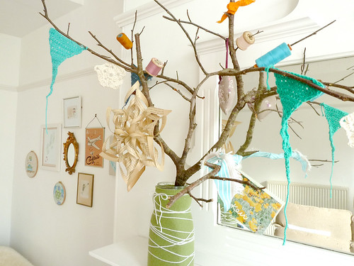 'springy-fied' tree of happy...