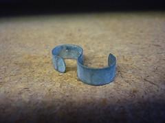 CISSELL LB19 Spring Steel Clip S-Hose