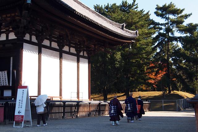 20101116_095321_興福寺_東金堂(国宝)