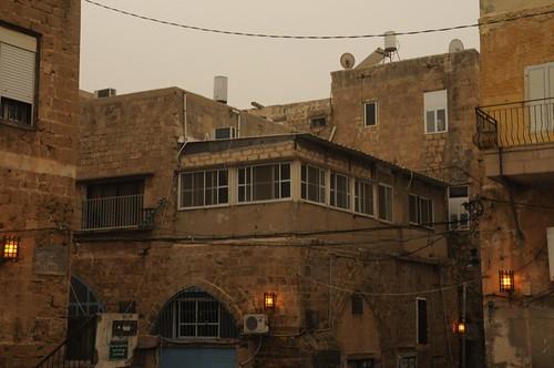Sinan Basha street